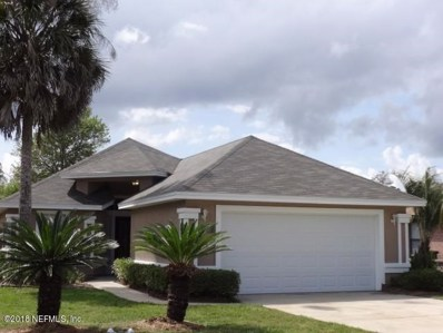 7468 Carriage Side Ct, Jacksonville, FL 32256 - #: 954517