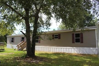 5530 Carter Spencer Rd, Middleburg, FL 32068 - #: 954523
