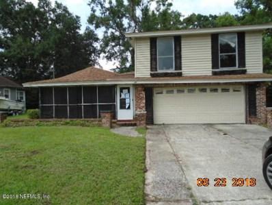 7163 Mark St, Jacksonville, FL 32210 - #: 954526