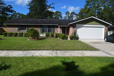 11664 Mossy Way, Jacksonville, FL 32223 - MLS#: 954532
