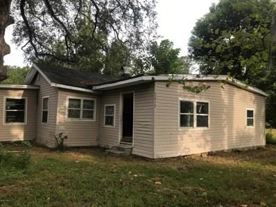 2072 Old Middleburg Rd N, Jacksonville, FL 32210 - #: 954543