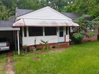 7917 Wainwright Dr, Jacksonville, FL 32208 - #: 954545