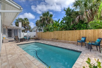 435 Florida Blvd, Neptune Beach, FL 32266 - #: 954546