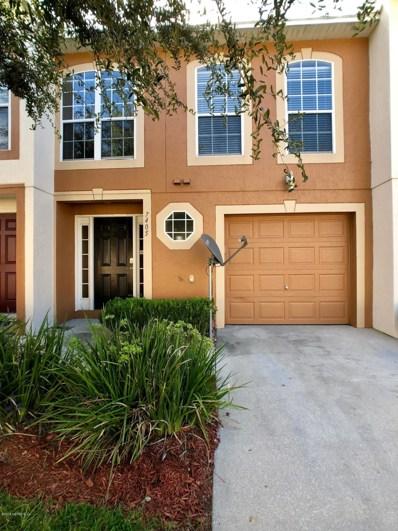 7405 Palm Hills Dr, Jacksonville, FL 32244 - #: 954547