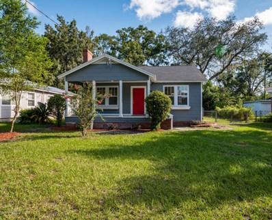 1812 Inwood Ter, Jacksonville, FL 32207 - MLS#: 954549