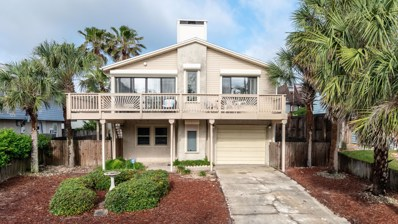 5355 Atlantic View, St Augustine, FL 32080 - #: 954550