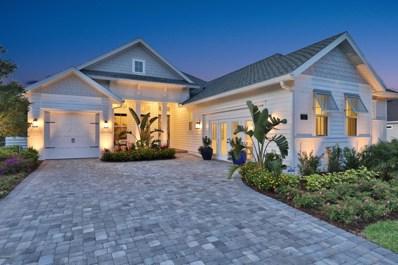 71 Deer Ridge Dr, Ponte Vedra, FL 32081 - MLS#: 954556
