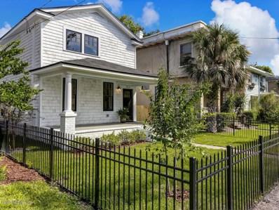 2531 Forbes St, Jacksonville, FL 32204 - #: 954560