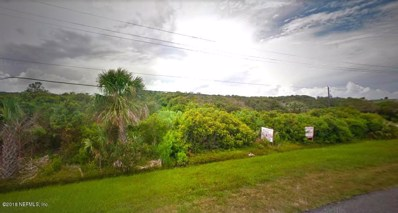 St Augustine, FL home for sale located at 6389 A1A S, St Augustine, FL 32080