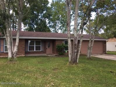 2718 Tina Ln, Middleburg, FL 32068 - #: 954582