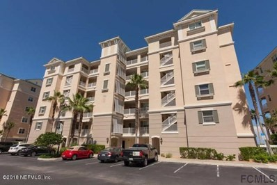 700 Cinnamon Beach Way UNIT 644, Palm Coast, FL 32137 - #: 954590