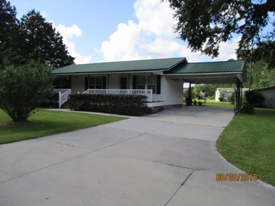 Lake City, FL home for sale located at 2960 SE County Rd 252, Lake City, FL 32025