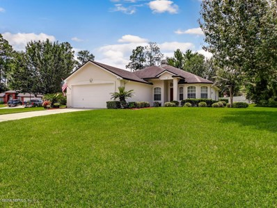 2115 Pebble Creek Ln, Orange Park, FL 32003 - #: 954596
