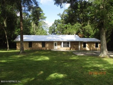 615 S Colley Rd, Starke, FL 32091 - #: 954614