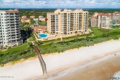 Palm Coast, FL home for sale located at 19 Avenue De La Mer UNIT 806, Palm Coast, FL 32137