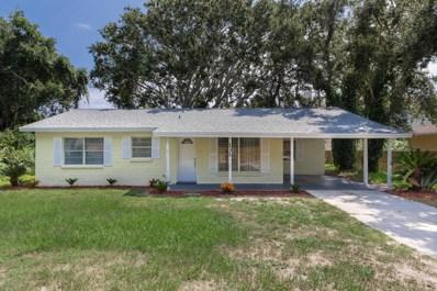 131 16TH St, St Augustine, FL 32080 - #: 954643