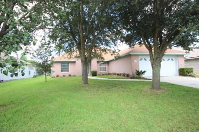 4446 Autumn River Rd E, Jacksonville, FL 32224 - #: 954648