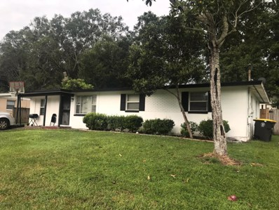 5906 Sonora Dr W, Jacksonville, FL 32244 - #: 954650