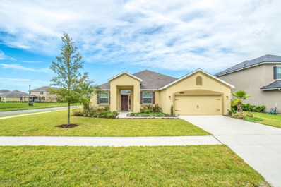 3204 Hidden Meadows Ct, Green Cove Springs, FL 32043 - #: 954661