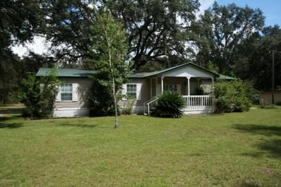 10315 SW 66TH Ave, Hampton, FL 32044 - #: 954672