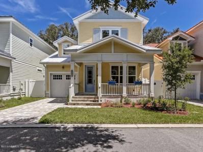 1949 Amelia Oaks Dr, Fernandina Beach, FL 32034 - #: 954676