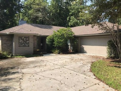 7380 Secret Woods Dr, Jacksonville, FL 32216 - MLS#: 954701
