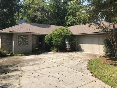 7380 Secret Woods Dr, Jacksonville, FL 32216 - #: 954701