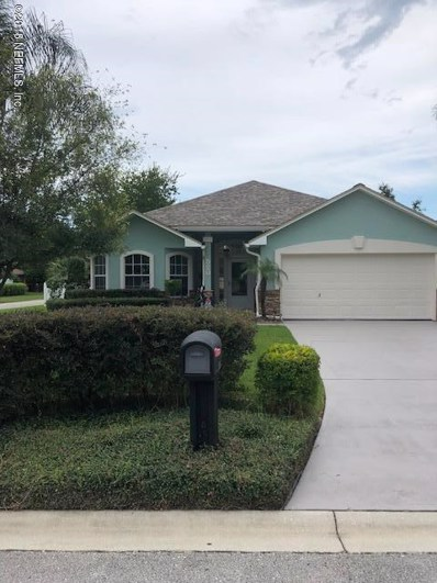 520 Prosperity Lake Dr, St Augustine, FL 32092 - MLS#: 954702