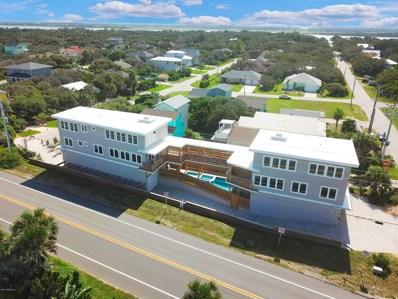 211 Boating Club Rd, St Augustine, FL 32084 - MLS#: 954712