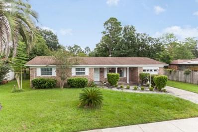 8545 Old Kings Rd S, Jacksonville, FL 32217 - #: 954718