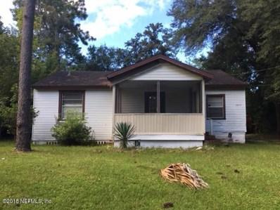 4849 Elizabeth Ter, Jacksonville, FL 32205 - #: 954727