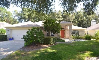 1005 Flora Parke Dr, Jacksonville, FL 32259 - MLS#: 954729