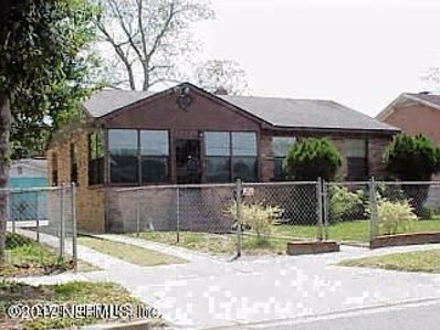 1651 Academy St, Jacksonville, FL 32209 - #: 954747