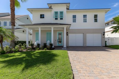 224 39TH Ave S, Jacksonville Beach, FL 32250 - #: 954750