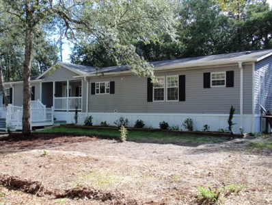 Satsuma, FL home for sale located at 114 Maryland Ave, Satsuma, FL 32189