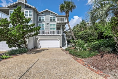 Atlantic Beach, FL home for sale located at 2006 Beach Ave, Atlantic Beach, FL 32233