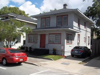 1609 King St, Jacksonville, FL 32204 - #: 954774