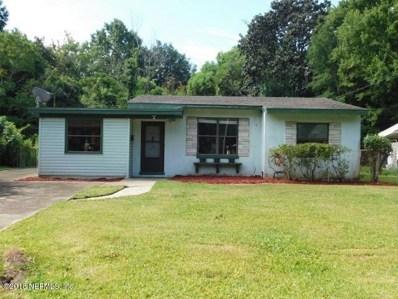 4734 Irvington Ave, Jacksonville, FL 32210 - #: 954785