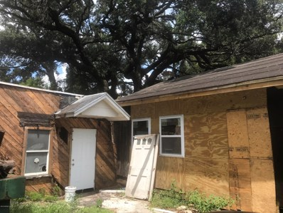 Jacksonville, FL home for sale located at 1661 Emerson St, Jacksonville, FL 32207