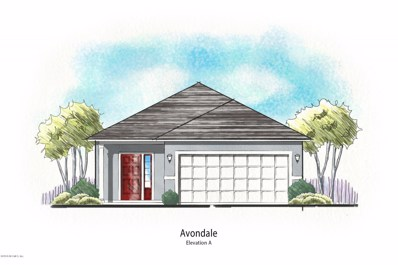111 Cottage Green Pl, St Augustine, FL 32092 - #: 954800