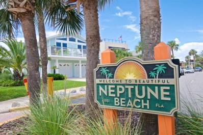 110-112 Seagate Ave, Neptune Beach, FL 32266 - MLS#: 954809