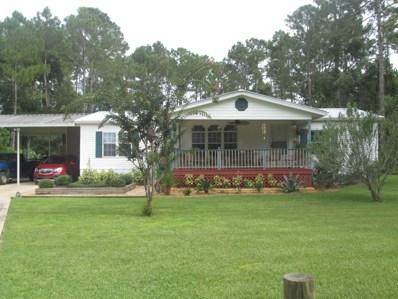 115 Landmark Ave, Satsuma, FL 32189 - #: 954836