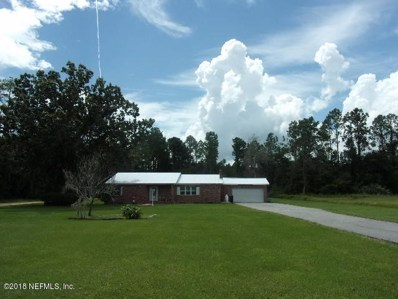 Hollister, FL home for sale located at 621 State Road 20, Hollister, FL 32147