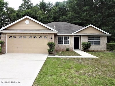 5893 Copper Lake Dr, Jacksonville, FL 32218 - #: 954853