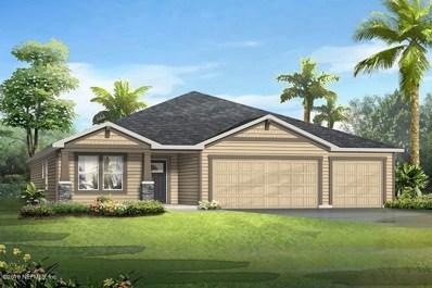 14874 Corklan Branch Cir, Jacksonville, FL 32258 - #: 954856