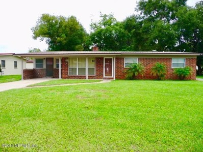 126 River Ter, East Palatka, FL 32131 - #: 954863
