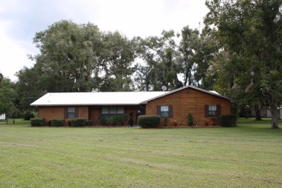 Crescent City, FL home for sale located at 244 N Lake Dr, Crescent City, FL 32112