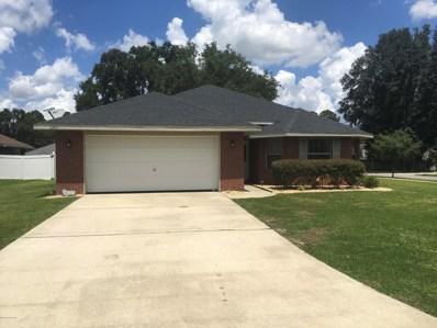 2200 Scarlet Oak Ct, Middleburg, FL 32068 - MLS#: 954883