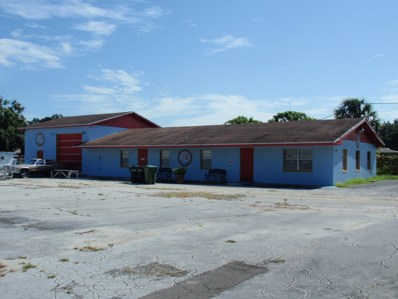 Palatka, FL home for sale located at 2800 Catherine St, Palatka, FL 32177