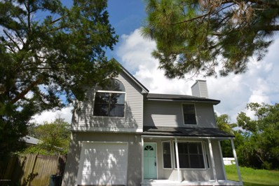 1270 13TH St, Jacksonville Beach, FL 32250 - MLS#: 954892